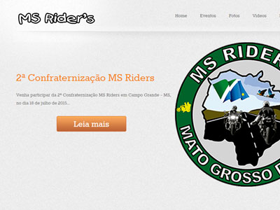 site MS Riders